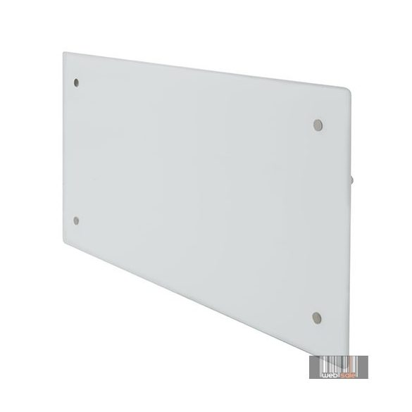 ADAX CLEA H 06 KWT - 600W Fehér WIFI +ajándék Energizer tartós elem 5 év teljes körű garanciával