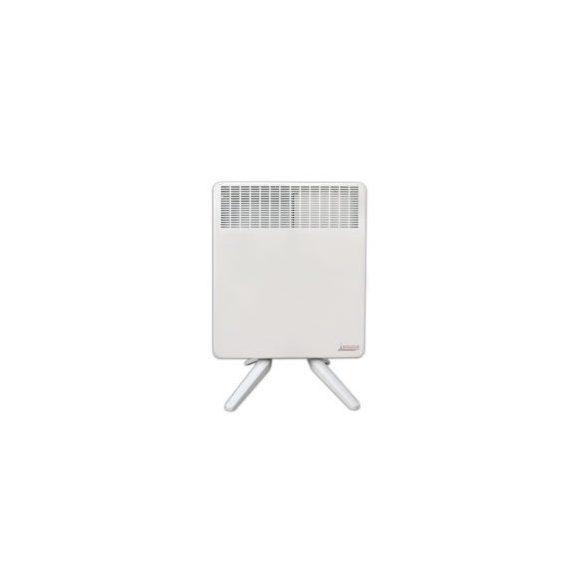 Atlantic Bonjour ERP 500 W Álló, mobil elektromos fűtőtest, fűtőpanel + ajándék mérőszalag