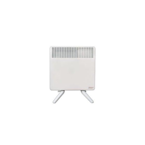 Atlantic Bonjour ERP 1000 W Álló, mobil elektromos fűtőtest, fűtőpanel + ajándék mérőszalag