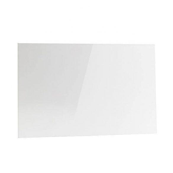 BVF PG 600W Fehér üveg infrapanel (IPNG0600WG)