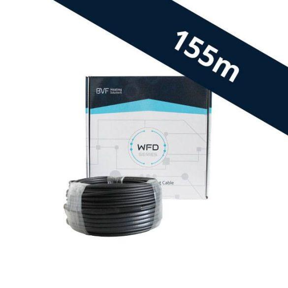 BVF WFD 20W/m beépíthető fűtőkábel - 155 m (WFD203100)