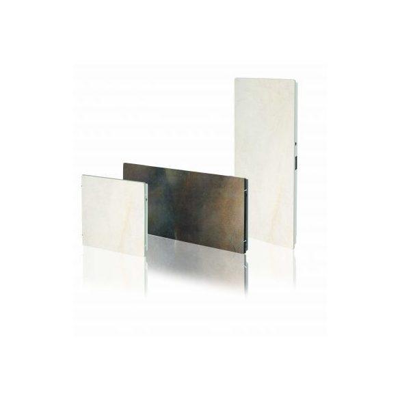 Climastar Smart Touch 2000 W fehér kasmír színű energiatakarékos fűtőpane l+ ajándék vízálló gumírozott elemlámpa 5 év teljes körű garanciával