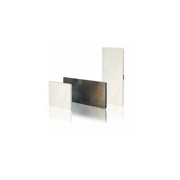 Climastar Smart 800 W fehér pala színű energiatakarékos fűtőpanel + ajándék mérőszalag 5 év teljes körű garanciával