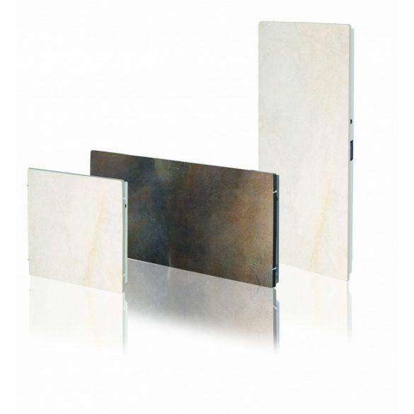 Climastar Smart 1000 W fehér kasmír színű energiatakarékos fűtőpanel + ajándék mérőszalag 5 év teljes körű garanciával