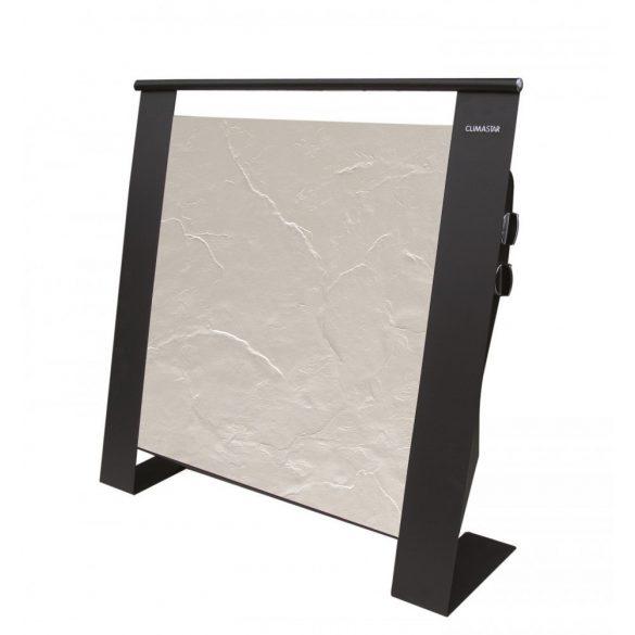 Climastar Etna 1500 W fehér kasmír színű energiatakarékos fűtőpanel + ajándék mérőszalag 5 év teljes körű garanciával