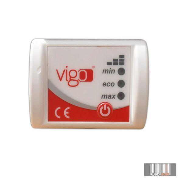 iVigo energiatakarékos fűtőtest, törölközőszárító 600 watt (EHR 5023)