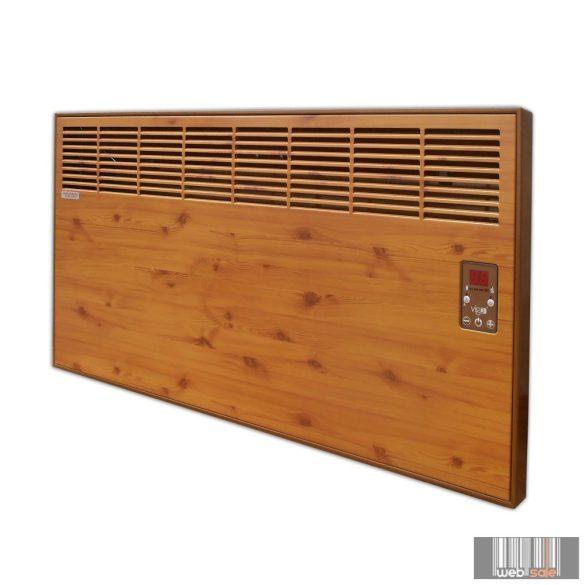 iVigo energiatakarékos fűtőtest 2000 watt (EPKW 4590) elektronikus termosztáttal