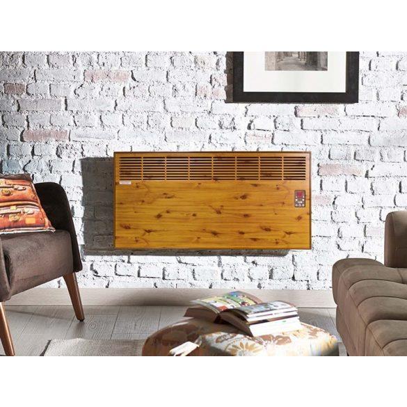 iVigo energiatakarékos fűtőtest 2500 watt (EPKW 4590) elektronikus termosztáttal