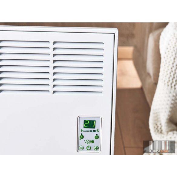 iVigo energiatakarékos fűtőtest 500 watt elektronikus termosztáttal