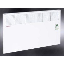 iVigo energiatakarékos fűtőtest 2500 watt elektronikus termosztáttal