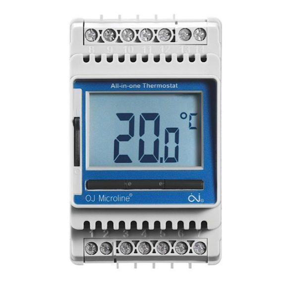 Comfort Heat ETN4-1999 kültéri termosztát 19113682