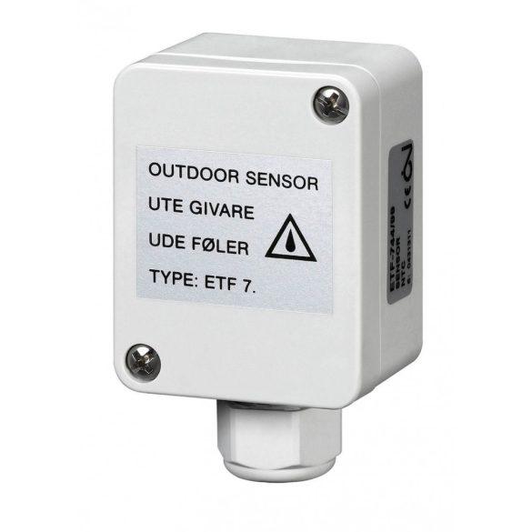 Comfort Heat ETF-744/99 kültéri szenzor 19116054