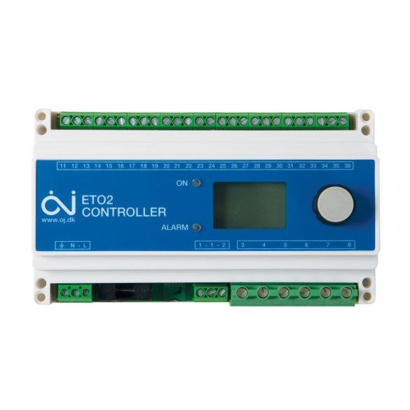 Comfort Heat termosztát ETO2-4550 19117900