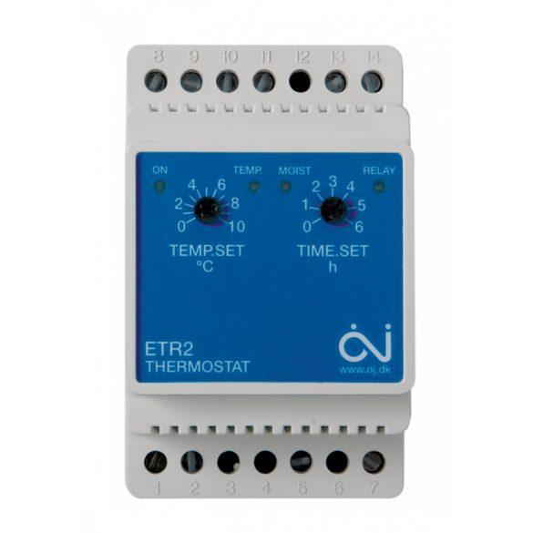 Comfort Heat termosztát ETR2-1550 19117909