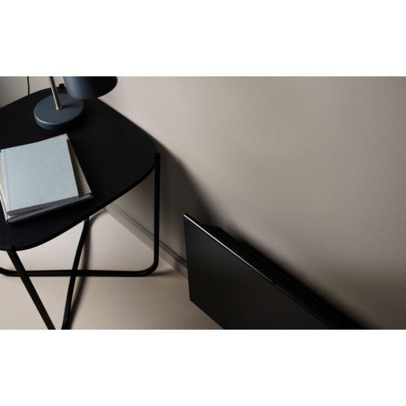 """Adax Neo WiFi """"H"""" elektromos fűtőpanel- 1400W gyöngyfekete 410246 5 év teljes körű garanciával + ajándék mérőszalag"""