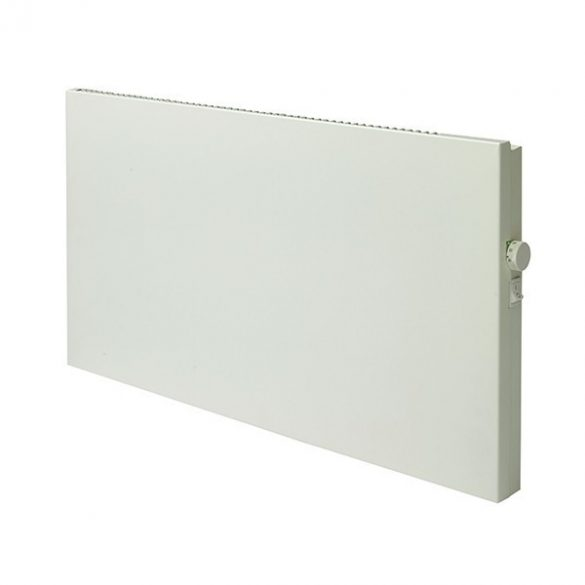 Elektromos fűtőpanel - Adax VP 1125 KET 2500 W 646525 5 év teljes körű garanciával + ajándék mérőszalag