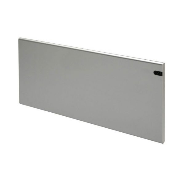 Elektromos fűtőpanel - Adax NEO NP ezüst 400 W 650304 5 év teljes körű garanciával + ajándék mérőszalag