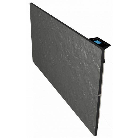 ClimaStar SMART PRO fekete pala 1500 W CS0078 5 év teljes körű garanciával + ajándék mérőszalag