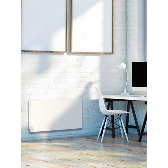 ClimaStar SMART PRO fehér pala 1500 W CS0080 5 év teljes körű garanciával + ajándék mérőszalag