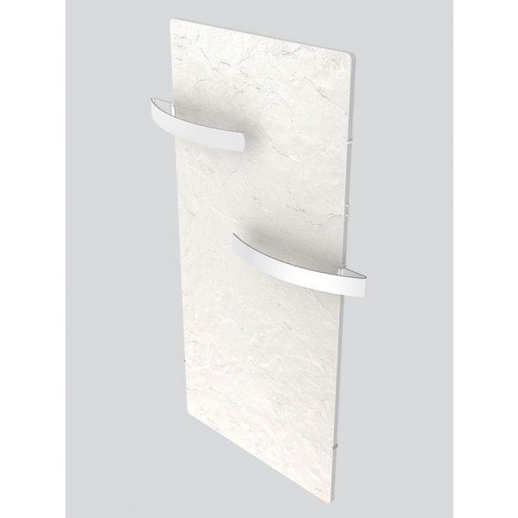 Climastar törölközőszárító íves kar 32 cm CS0135