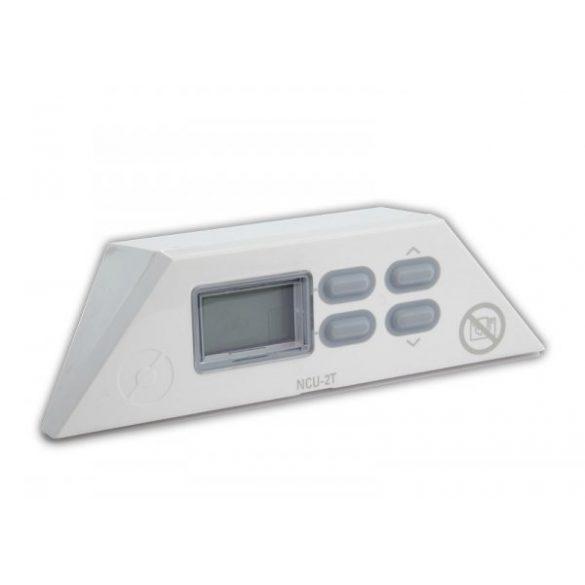 Nobo NCU 2T Digitálisan programozható termosztát