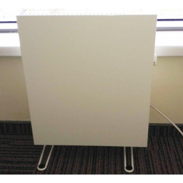 ADAX VP 1105 KETP - 500 W elektromos fűtőpanel, energiatakarékos radiátor tartólábbal, Elektronikus termosztáttal + ajándék mérőszalag 5 év teljes körű garanciával
