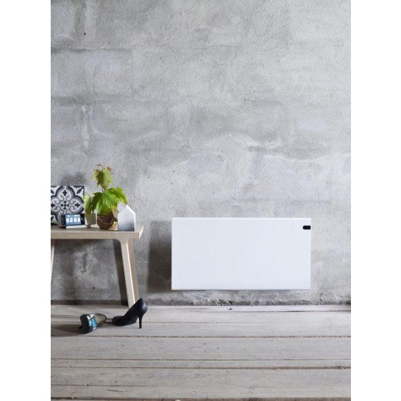ADAX NEO NP Fehér 06 KDT - 600 W energiatakarékos radiátor, elektromos fűtőpanel Digitális termosztáttal + ajándék mérőszalag 5 év teljes körű garanciával