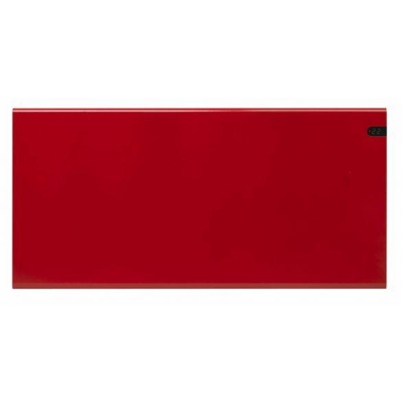 ADAX NEO NP piros 08 KDT - 800 W energiatakarékos radiátor, elektromos fűtőpanel Digitális termosztáttal + ajándék mérőszalag 5 év teljes körű garanciával