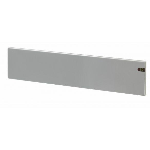 ADAX NEO NL Ezüst 12 KDT - 1200 W elektromos fűtőpanel, energiatakarékos radiátor Digitális termosztáttal + ajándék mérőszalag 5 év teljes körű garanciával