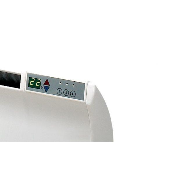 ADAX Glamox Programozható, digitális Termosztát DT2