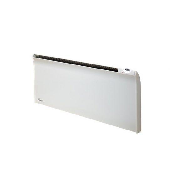 ADAX Glamox TPVD 04 DT 400 W Fehér fürdoszobai radiátor, fűtőpanel Elektronikus termosztáttal 5 év teljes körű garanciával