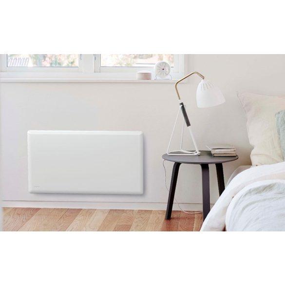 Nobo Oslo 40 cm 2000 W energiatakarékos radiátor, elektromos fűtőpanel Digitális termosztáttal NTL4N-20