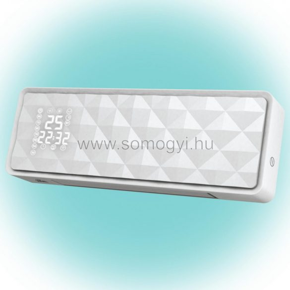 HOME Smart fali fűtőtest PTC SOM-FKF_54202