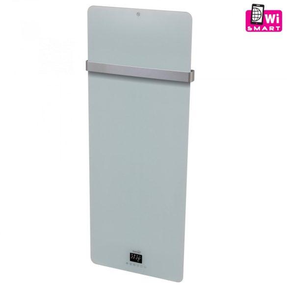 HOME Smart infra törölközőszárítós fűtőtest SOM-FKG_850_WIFI