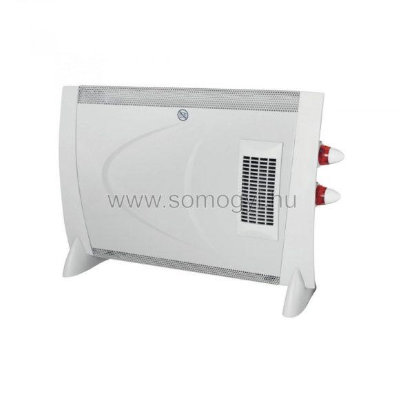 HOME Konvektor fűtőtest ventilátorral, 2000 W FK-190-TURBO