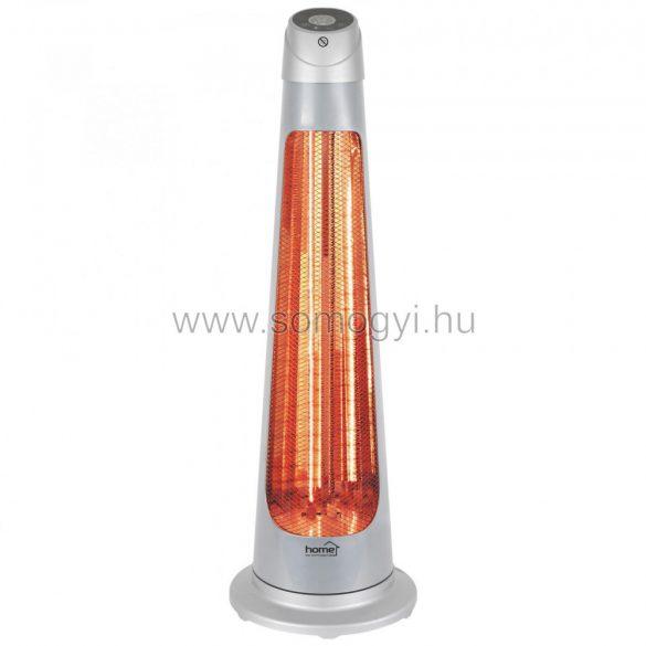 HOME Kültéri álló fűtőtest, 1200 W, IPX4 SOM-FK_252