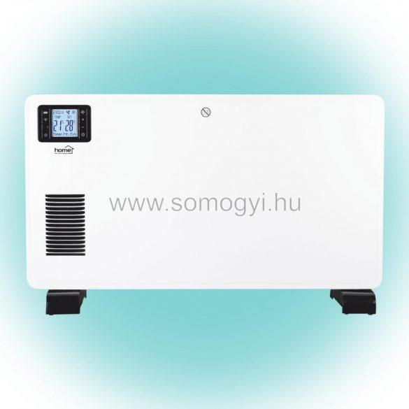 HOME Smart konvektor turbo fűtőtest, hordozható SOM-FK_350_WIFI