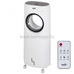 HOME Léghűtő távirányítóval, ionizátorral, 80 W SOM-LHP_800i