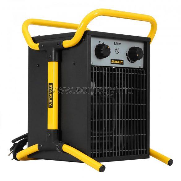STANLEY STANLEY ipari fűtőtest 3,3 kW SOM-ST-033-240-E