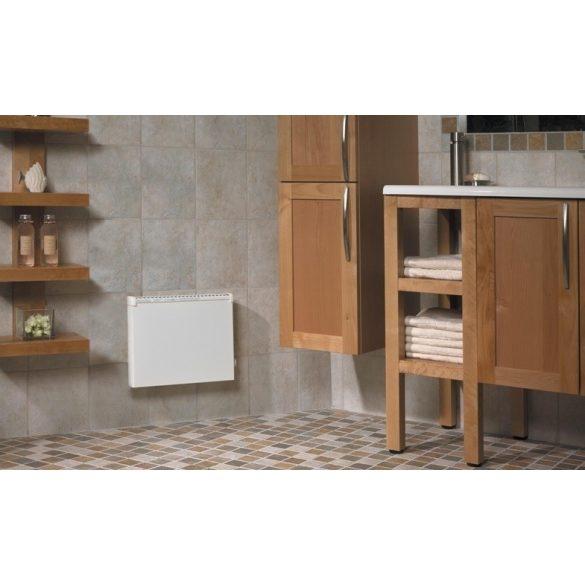 ADAX VPS1004 KEM fürdoszobai fűtőpanel beépitett elektronikus termosztáttal 5 év teljes körű garanciával + ajándék mérőszalag