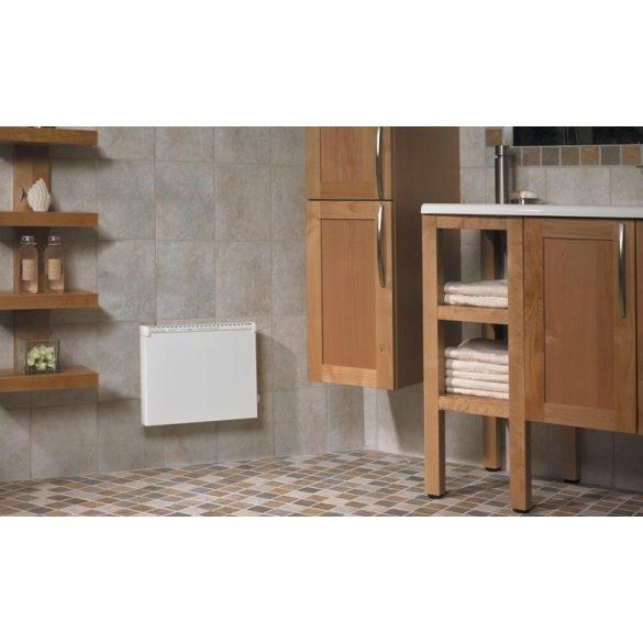 ADAX VPS1008 KEM fürdoszobai fűtőpanel beépitett elektronikus termosztáttal 5 év teljes körű garanciával + ajándék mérőszalag