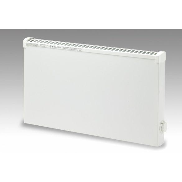ADAX VPS1010 KEM fürdoszobai fűtőpanel beépitett elektronikus termosztáttal 5 év teljes körű garanciával + ajándék mérőszalag